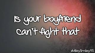 Big Time Rush - Boyfriend (with lyrics)