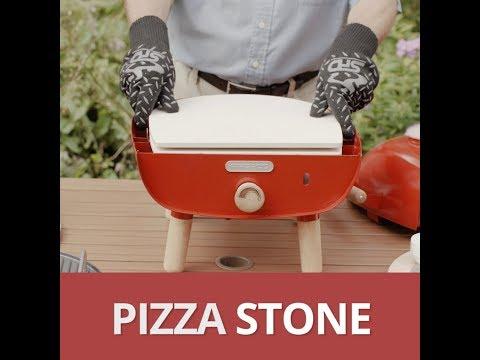 Firepod | Pizza Stone