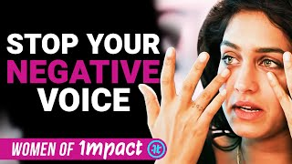 This Is How You Love Yourself   Radhi Devlukia Shetty on Women of Impact