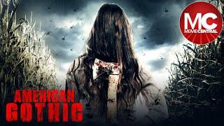 American Gothic   Full Horror Thriller Movie