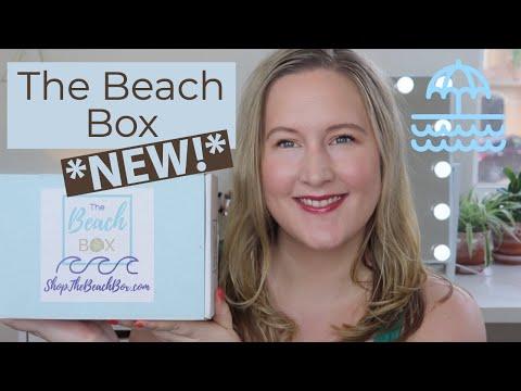 *NEW* The Beach Box   July 2019