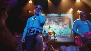 The Aquabats! - Look At Me I'm A Winner - Live at The Showbox in Seattle 10/19/2017
