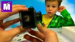 Собираем ФОТОАППАРАТ своими руками Настоящая зеркальная фотокамера DIY Camera