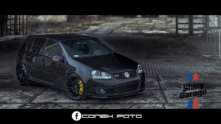 VW MK5 GTI + Shiny Garage Carnauba Spray Wax 4K!