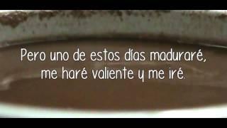 Angus And Julia Stone - Chocolate And Cigarettes (Letra en Español)