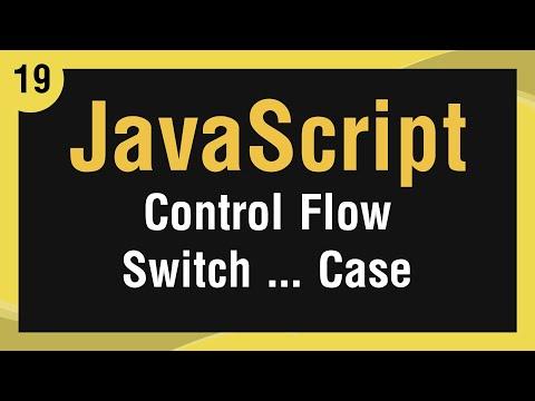 تعلم لغة JavaScript القائمة #1 الفديو #19