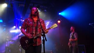 Socialburn - 04 - Ashes @ Club LA Destin 2015-07-03