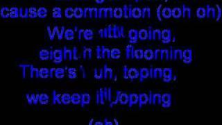 Christina Aguilera   Dirrty Lyrics