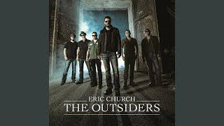 Eric Church That's Damn Rock & Roll