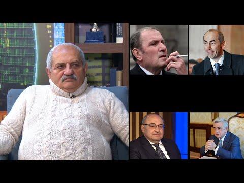 Bac tv. Անցած բոլոր տարիների ղեկավարները եղել են տարբեր երկրների գործակալներ․ Սամվել Բեկթաշյան