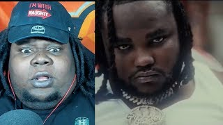 """YOU CAN HEAR THE PAIN IN LYRICS!!! Tee Grizzley   """"Satish"""" REACTION!!!"""
