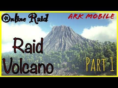 🥇 Ark Mobile Online Raiding Chinese | Cheats MOD APK 2019