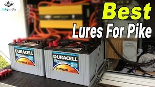 Best Deep Cycle Marine Battery In 2020 – Long Lasting & Non Stop Service!
