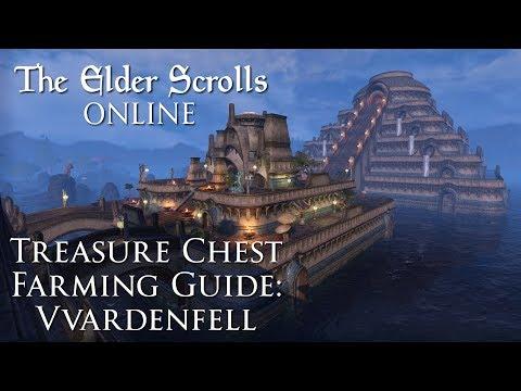 MOTIF FARMING- The Elder Scrolls Online (Xbox One) - The