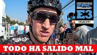 Etapa 3 Mediterranean Epic (UCI S1) | Ibon Zugasti y Aleix Espargaró