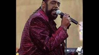 Barry White-come on