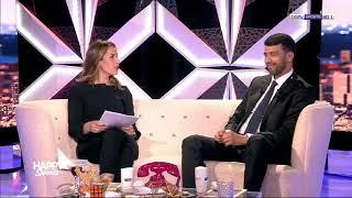 Hicham El Guerrouj interviewed by BeIn Sports France