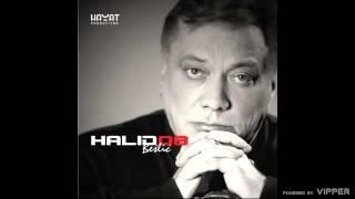 Halid Beslic - Miljacka - (Audio 2008)