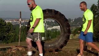 Revuélcate 2017  El Camino by Josipu Jobs