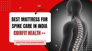 Coirfit Sanitized Mattress Collection Active Bond