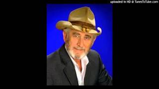 Don Williams -She Never Knew Me