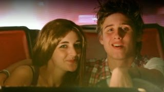 As Long As You Love Me Parody - Behind the Awesome!