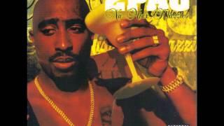 2pac: Nu Mixx Klazzics- Picture Me Rollin'