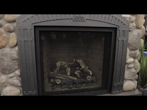 Napoleon - Gas Fireplaces and Furnaces
