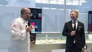 Ifi | Antonio Bachour | Book Presentation All videos