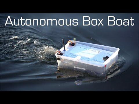 autonomous-box-boat--long-range-waypoint-mission--rctestflight