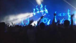 Da Tweekaz ft. HALIENE - Bring Me To My Life (Live at Dream Beach 2018)