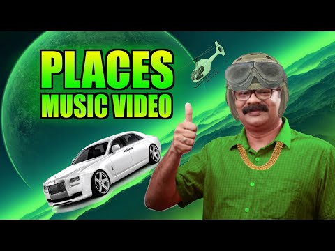 DripReport – Places (Official Music Video) Prod. OUHBOY