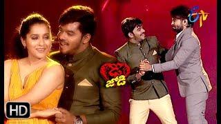 Sudheer | Rashmi | Pradeep | Funny Joke | Dhee Jodi | 3rd April 2019 | ETV Telugu