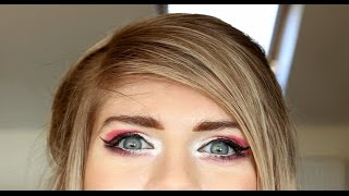 NEW VIDEO 3 its an eye makeup tutorial i love you guys