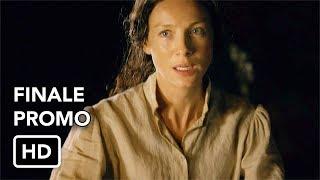 "Чужестранка (Outlander), Outlander 3x13 Promo ""Eye of the Storm"""