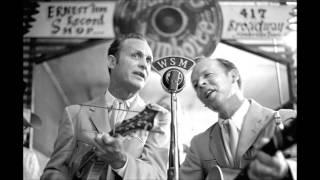 The Louvin Brothers - I Don't Believe You've Met My Baby