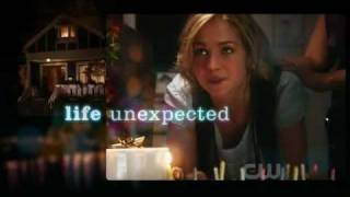 Life Unexpected Opening