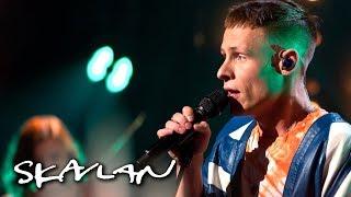 Sondre Justad | «Ikke Som De Andre» | SVTTV 2Skavlan