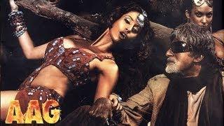 Aag  Ajay Devgan Amitabh Bachchan & Priyanka Kothari  Worst Remake