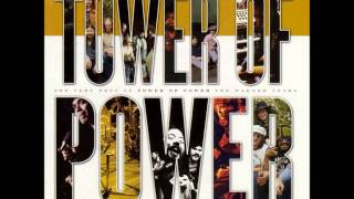 "TOWER OF POWER ""So Very Hard To Go""  1973  HQ"