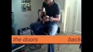 backdoor man cover
