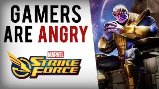 Marvel Game Devs Cheated Players By Giving Influencer Unfair Gameplay Advantage...