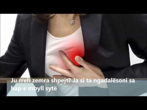 Të tilla që një monitor presionin e gjakut