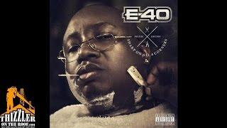E-40 ft. Willie Joe, Nef The Pharaoh - 707 [Thizzler.com]