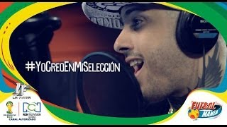 Yo Creo En Mi Seleccion - Nicky Jam (Video)
