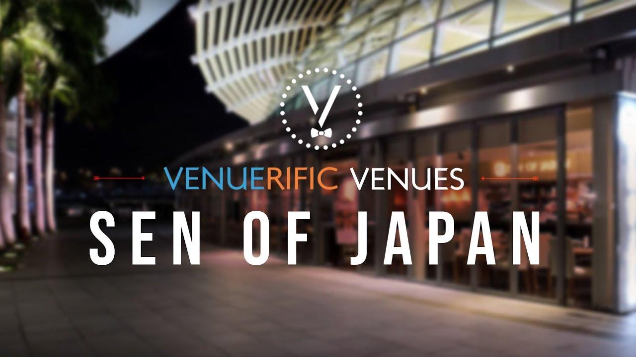 Sen of Japan video preview