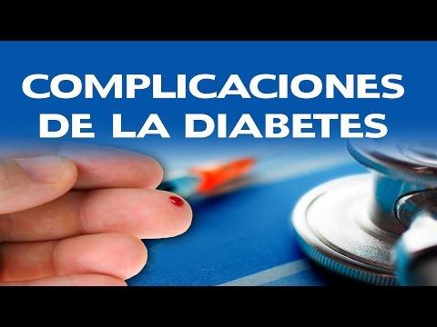 La dependencia del azúcar en la sangre por la insulina