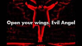 Breaking Benjamin - Evil Angel (Lyrics on screen)