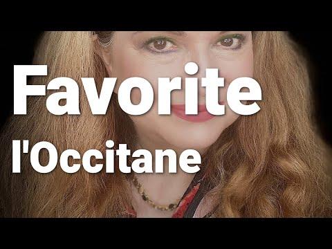 Favorite L'Occitane products - April 2017