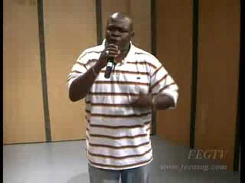 Pastor Rez @The Green Room episode 5 pt1